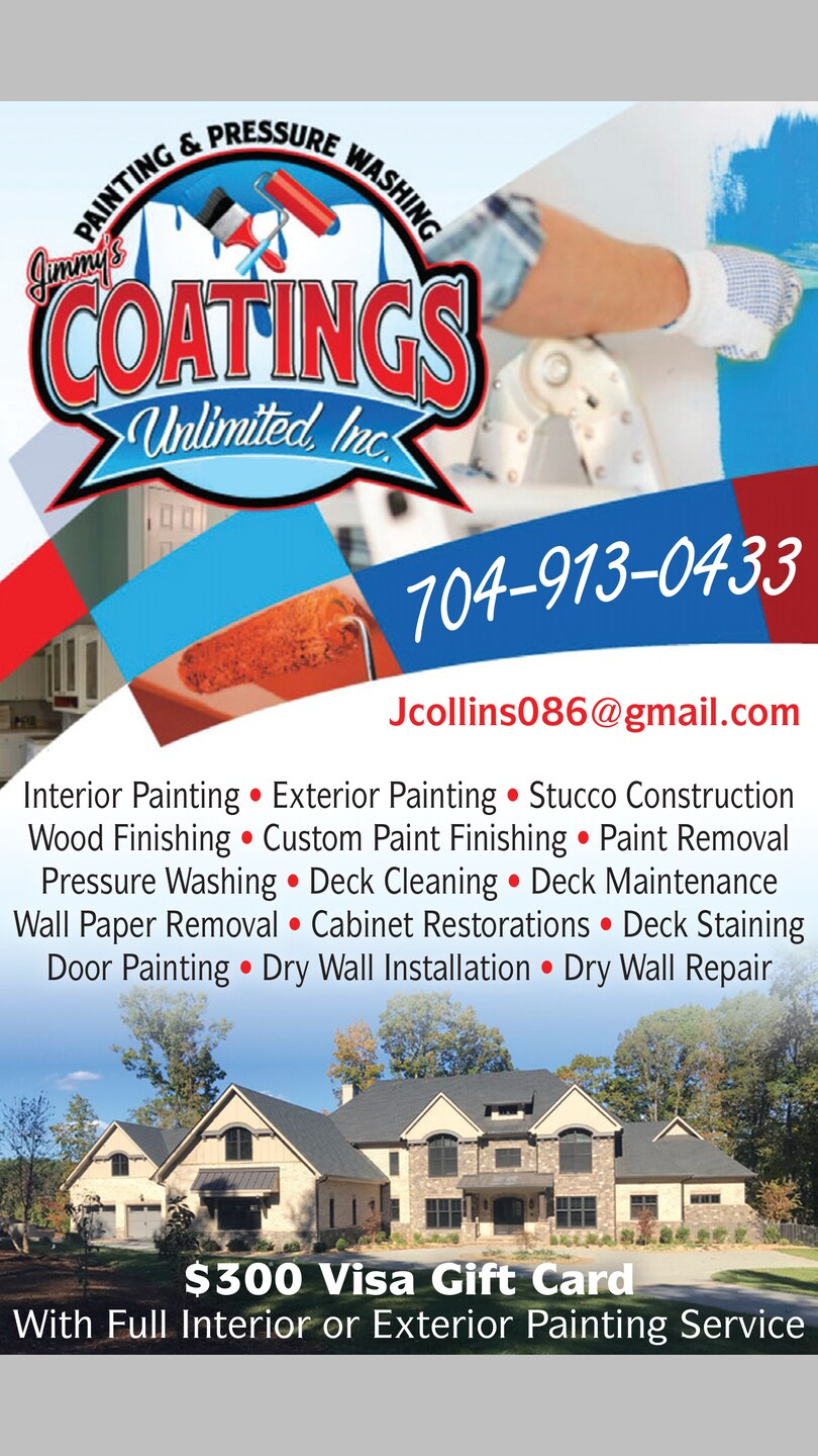 Jimmy's Coating Unlimited Inc